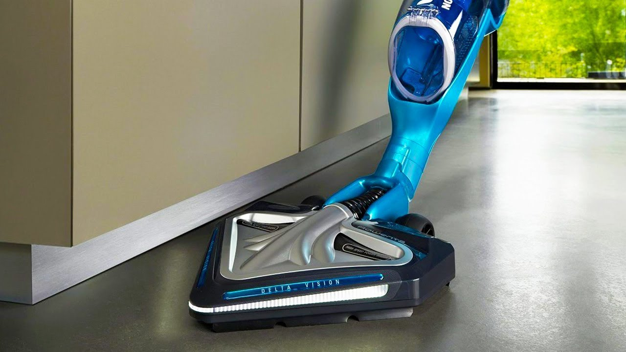 Best Hardwood Floor Vacuum 2019